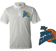 Embroidered Polo Shirts Can Help Brand Your Business