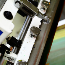 Are Screen Printing and Silk Screening the Same?